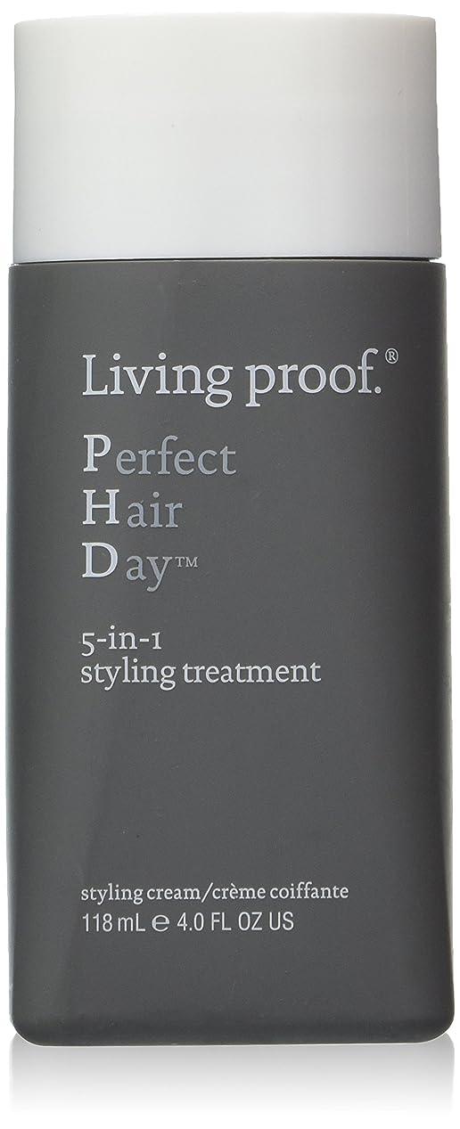 クルーズ雄弁なインスタントリビングプルーフ Perfect Hair Day (PHD) 5-in-1 Styling Treatment 118ml [海外直送品]