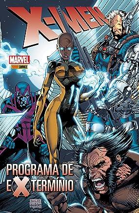 X-Men - Programa de Extermínio: 01