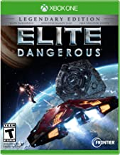 elite dangerous price xbox one