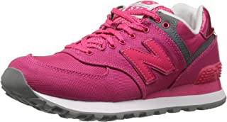 New Balance Women's wl574v1 Fashion Sneaker