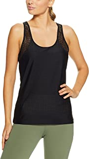 Lorna Jane Women's Antigravity Excel Tank, Black