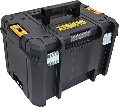 DEWALT TSTAK Tool Box, Deep (DWST17806): image