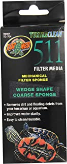 Zoo Med 511 Mechanical Filter Sponge Coarse