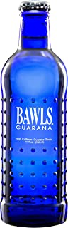 BAWLS Guarana 10oz 12pack