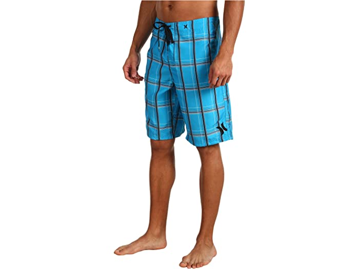 Hurley Mens Puerto Rico Supersuede Boardshort