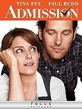 admission tina fey