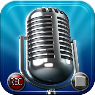 voice activated recorder app
