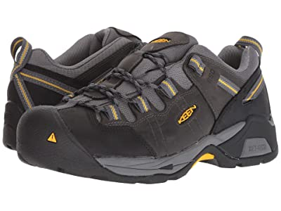 Keen Utility Detroit XT Soft Toe ESD (Magnet/Steel Grey) Men