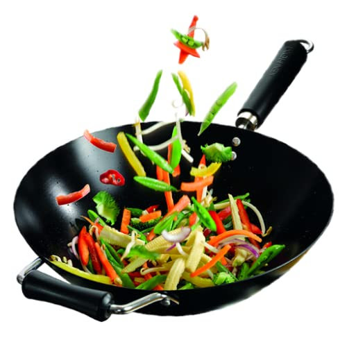 Wok Recipes: Easy Chinese Style Cooking
