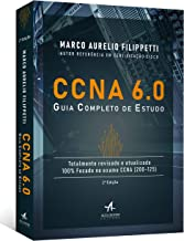 CCNA 6.0: guia completo de estudo