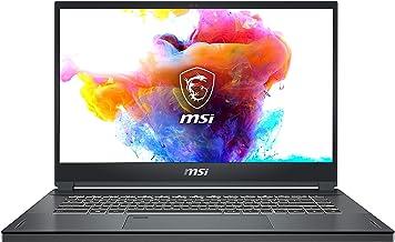 "MSI Creator 15 Professional Laptop: 15.6"" 4K UHD Ultra-Thin Bezel Display, Intel Core i7-10875H, GeForce RTX 2070 Super, 3..."