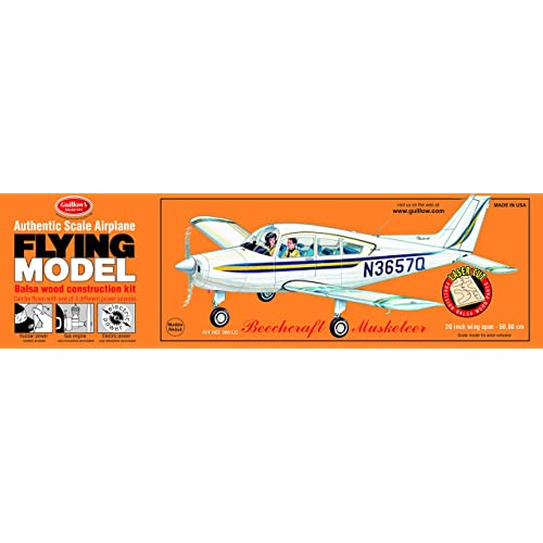 Model Airplanes Kits to Build and Fly: Amazon com