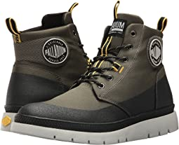 Palladium - Pallasider Coated Mid