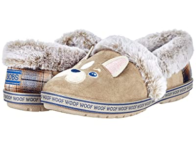 BOBS from SKECHERS Too Cozy Dog Attitude