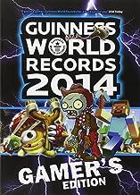 Guinness World Records 2014 Gamer's Edition (Guinness World Records Gamer's Edition)
