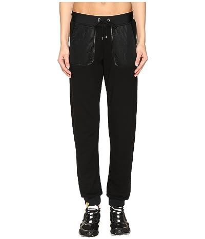 Monreal London Cozy Sweatpants (Black) Women