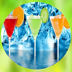 Beat the heat with these cool summer drink recipes. With both alcoholic and nonalcoholic fruit drinks as well as creative twists on classic lemonade and blended margaritas, we've chosen a collection of refreshing drink recipes for you to try this sea...