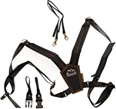 TREKKING-Safari Sport Harness-Relieve Your Neck strain-12310