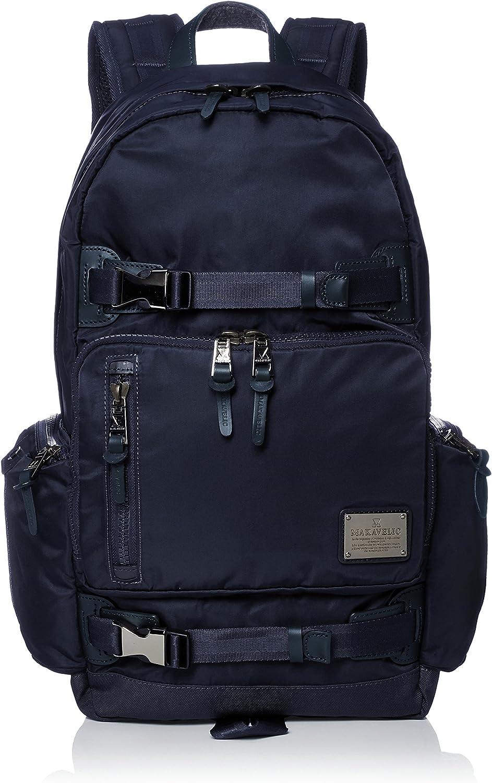 Sakanpo Designname Vintage USB Backpack