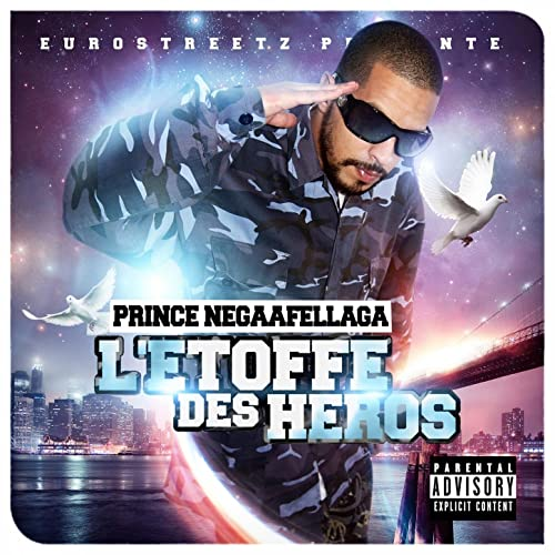 prince negaafellaga introduction instrumental