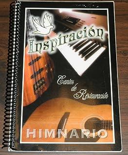 Inspiración Cantos de Restauración Himnario