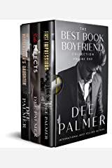 The Best Book Boyfriend Collection: Volume 1 Kindle Edition