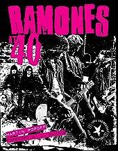 Popoff, M: Ramones at 40