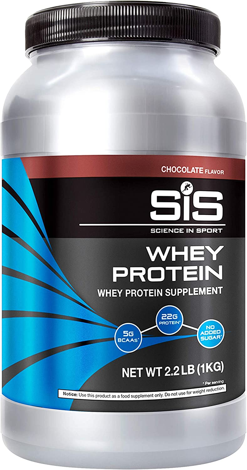 High quality SCIENCE Many popular brands IN SPORT Whey Protein BCAAs Powder 22g 2.5 5g