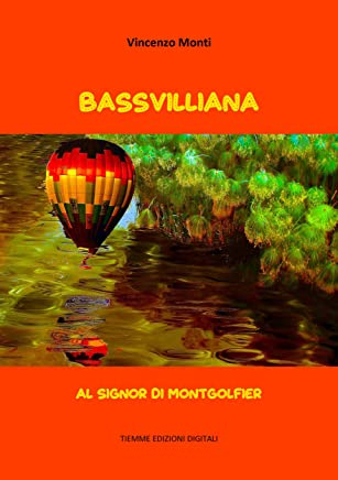 Bassvilliana: Al Signor di Montgolfier