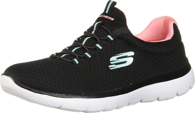 Skechers 本日限定 Women's Summits 6 us 正規品 Sneaker