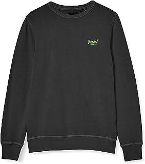 Superdry Men's Ol Pastelline Crew Sweatshirt