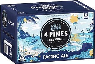 4 PINES Pacific Ale Beer Case 24 x 330mL Bottles