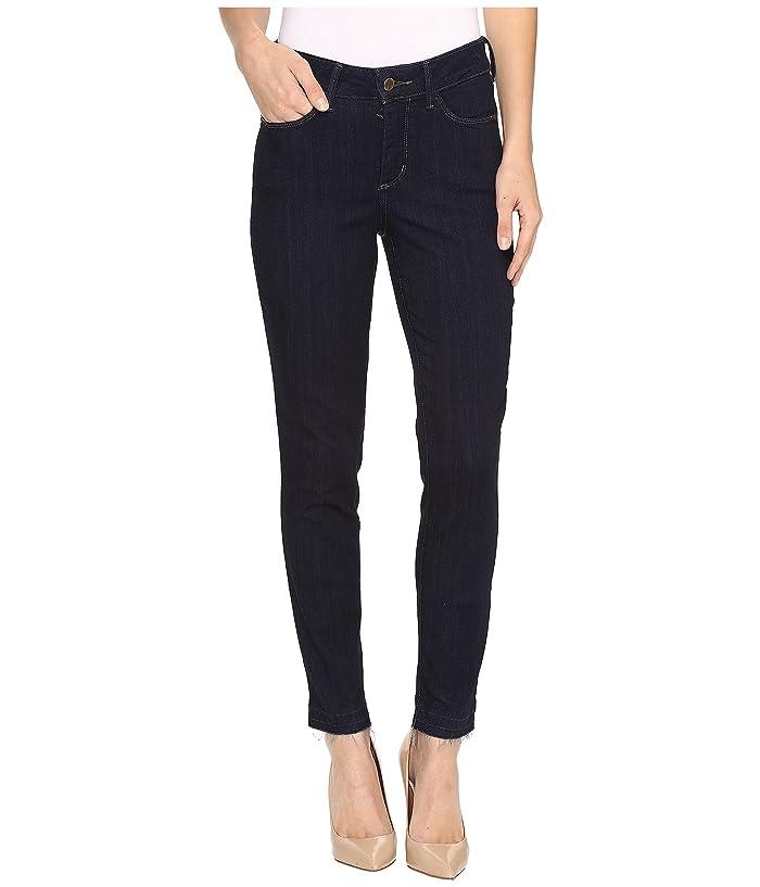 NYDJ Ami Super Skinny Jeans w/ Released Hem in Mabel (Mabel) Women's Jeans