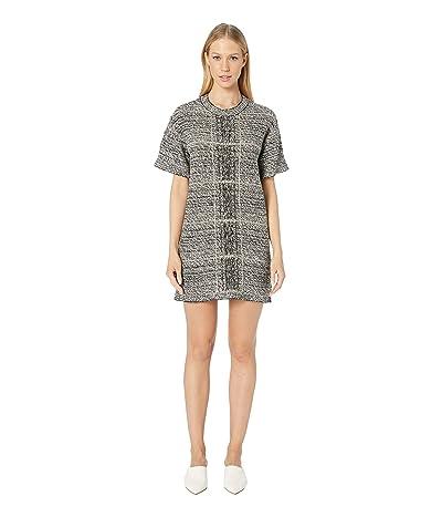 Sonia Rykiel Summer Tweed Dress (Beige) Women