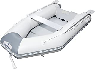 Amazon Com With Motor Inflatable Rafts Boats Sports Outdoors