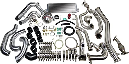 Best nissan 350z turbonetics turbo kit Reviews