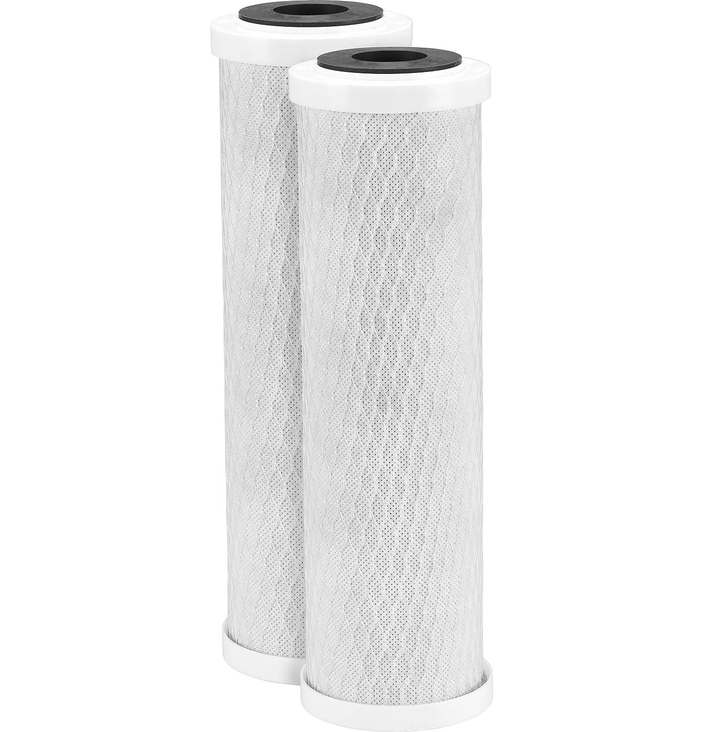 GE FX12P Reverse Osmosis Replacement Filter Set