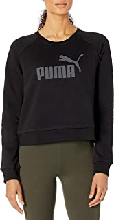 PUMA Women's NO. 1 Crew Neck