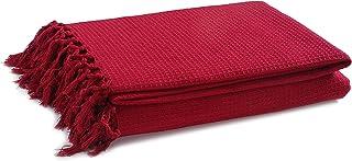 EliteHome Collection - Colcha para sofá o Cama de