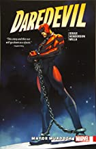 Daredevil: Back in Black Vol. 7: Mayor Murdock (Daredevil: Back in Black (7))