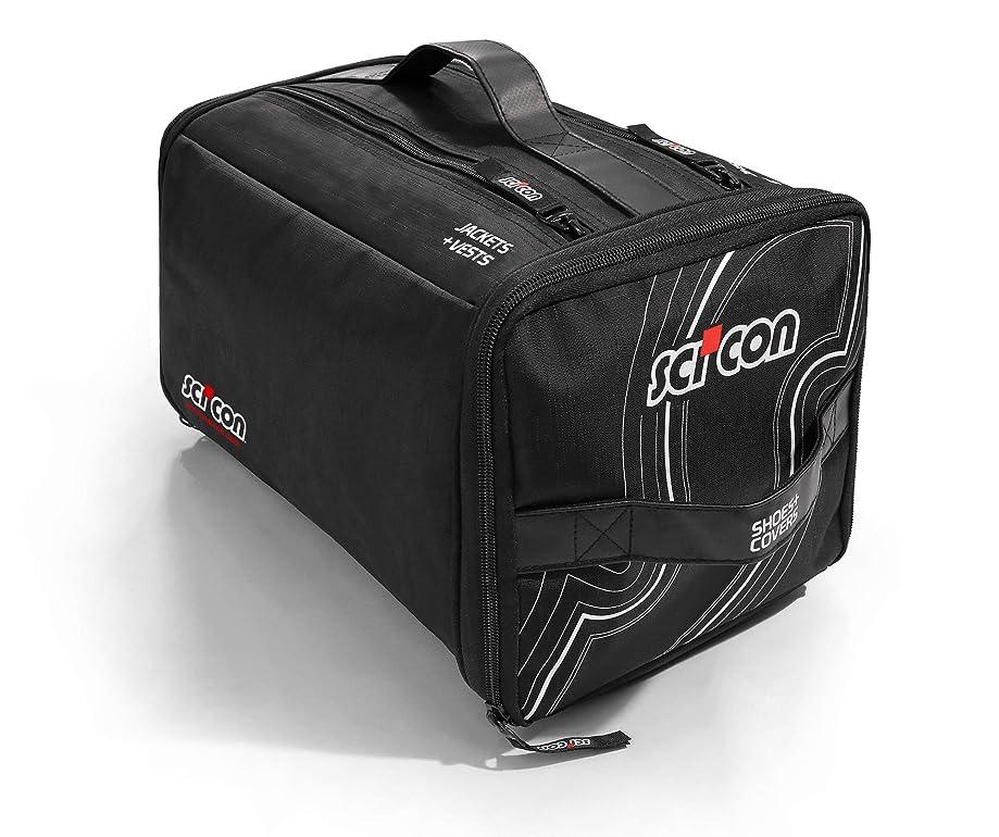 Sci Con Race Rain Bag