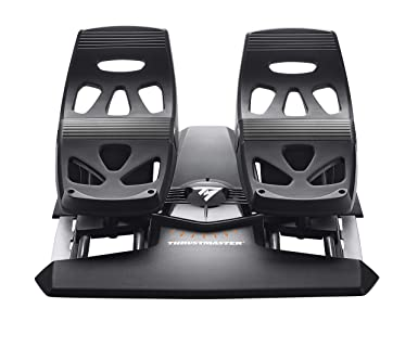 Thrustmaster TFRP Rudder (PS4, XBOX Series X/S, One, PC)