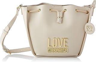 Love Moschino Precollezione Ss21 | Borsa A Secchiello PU Da Donna, Cubo para Mujer, Talla única