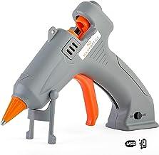 MackOffice Cordless Mini Glue Gun, Portable Hot Melt Glue Gun Best for DIY | School and..