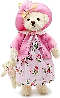 Oitscute Teddy Bears Baby Cute Soft Plush Stuffed Animal Toy for Girl Women 16