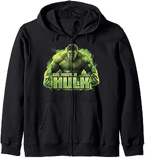 Marvel Infinity War We Have A Hulk Sweat à Capuche