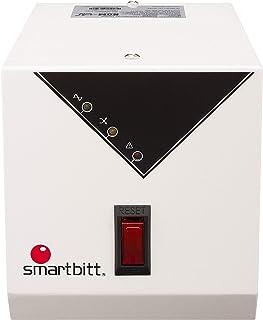 Smartbitt Compensador de Voltaje Línea Blanca y Hogar Regulador de Voltaje - Supresión de Picos - Protección de Equipos (2...
