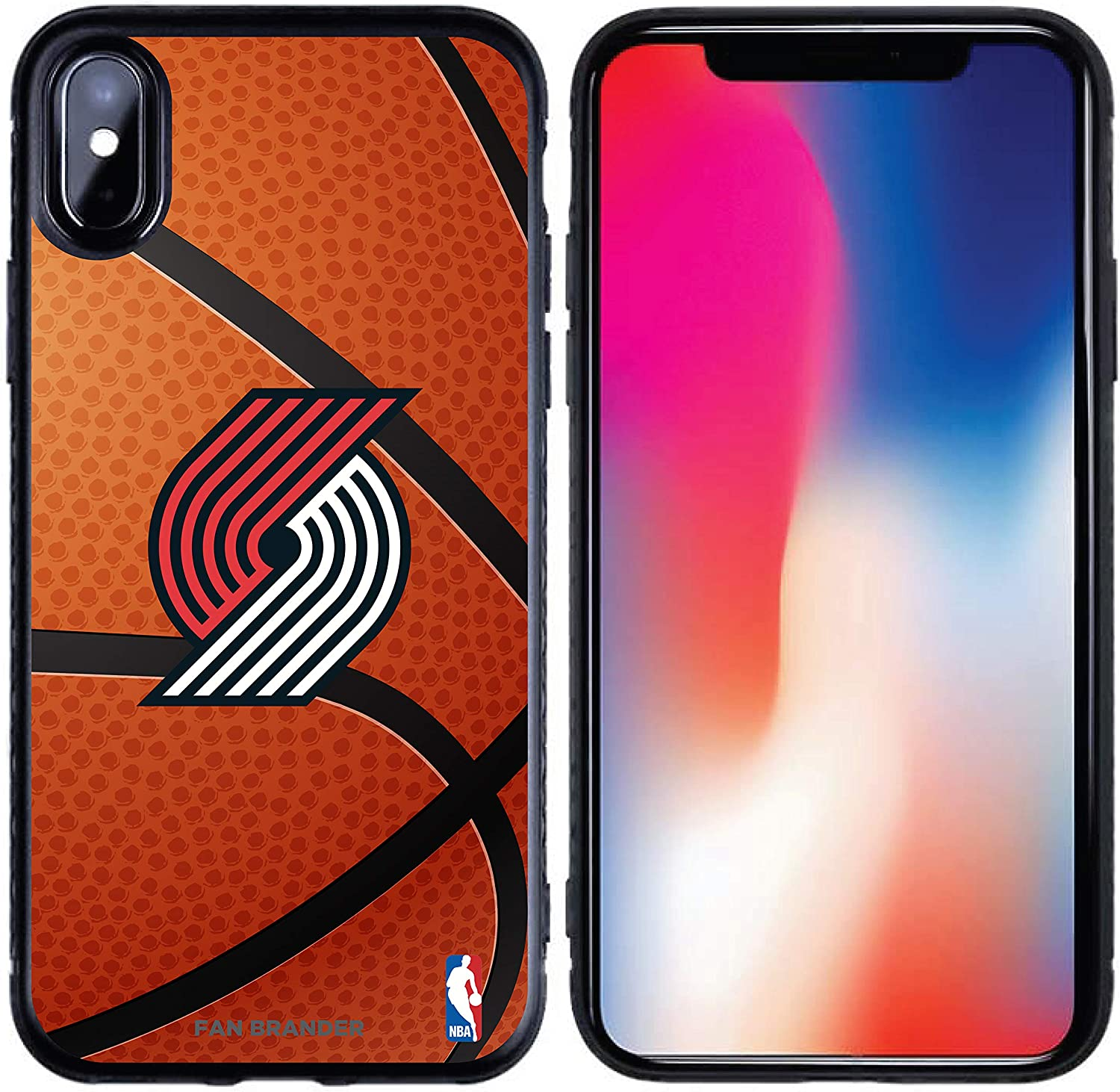 Amazon.com: Fan Brander NBA Slim Phone ...
