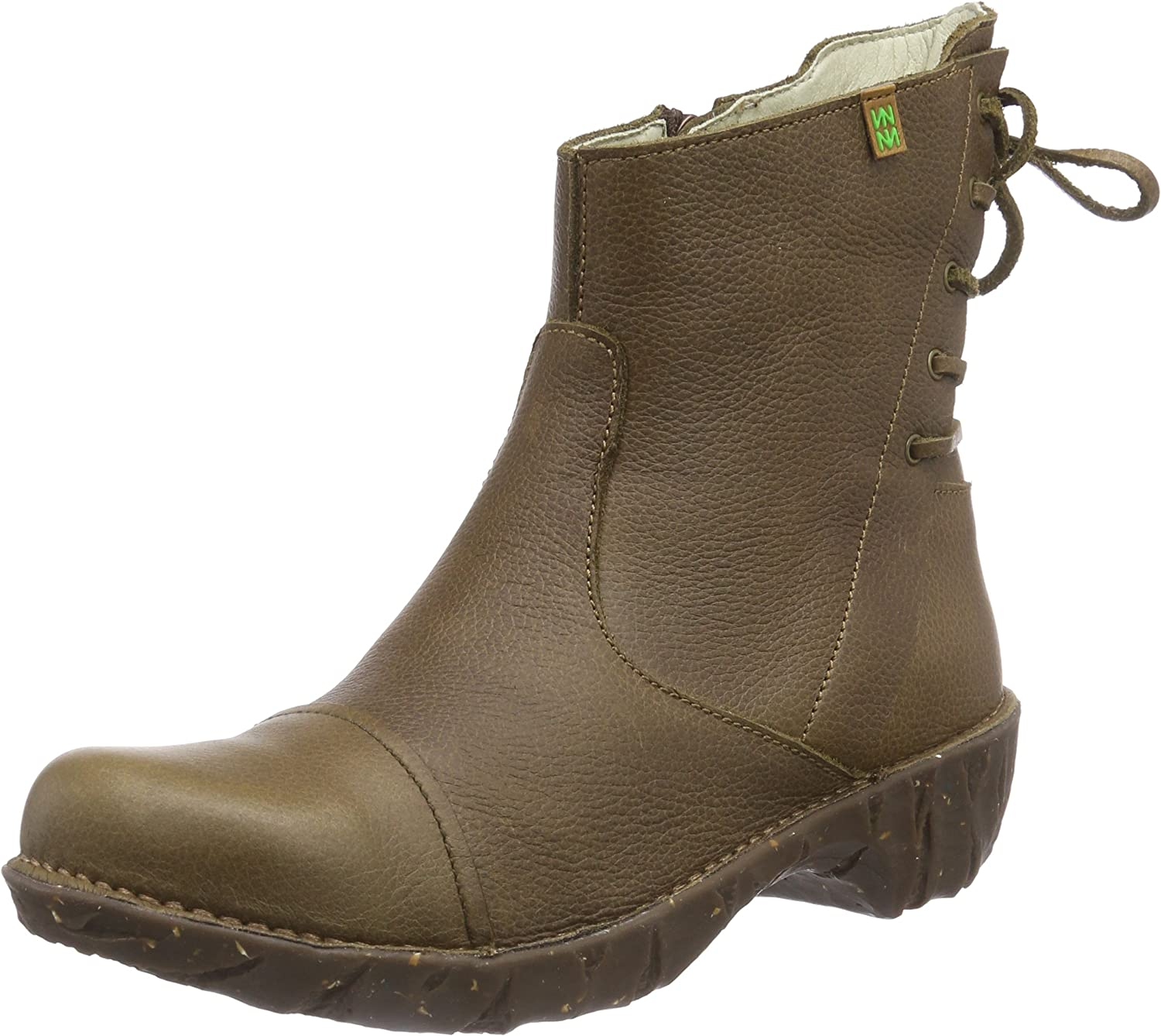 El Naturalista Women's Yggdrasil N148 Winter Boot