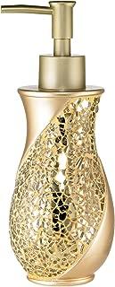 Best gold lotion dispenser Reviews